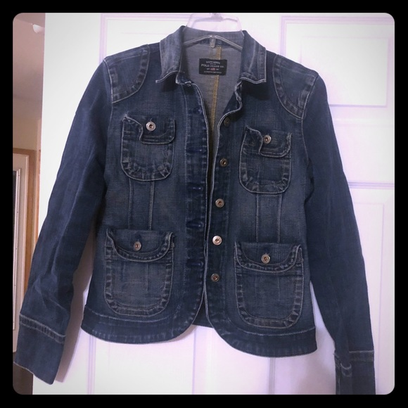 8eda20e8e4 Ralph Lauren Black Label Jackets   Coats